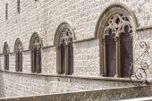 Viterbo (Italy) — Stock Photo