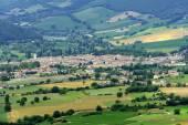 Forca Canapine (Umbria) — Photo