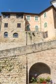 Camerino (marsen, Italië) — Stockfoto