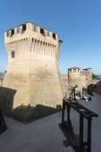 Mondavio (Marches, Italy)  — ストック写真