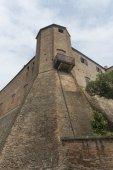 Santarcangelo di Romagna (Rimini, Italy) — Stock Photo