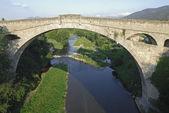 Ceret (France), vieux pont — Photo