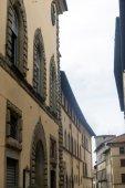 Sansepolcro (Tuscany, Italy) — Stock Photo