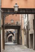 Ferrara (Italy) — Stock Photo