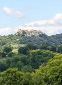 Narni (Umbria, Itasly) — Foto de Stock