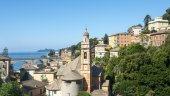 Liguria, RIviera di Levante — Stock Photo