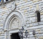 Città di Castello (Umbria, Italia) — Foto Stock