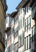Lucca (Tuscany, Italy) — Stock Photo