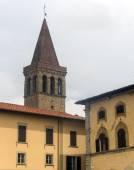 Sansepolcro (Tuscany, Italy) — Stockfoto