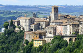 Narni (Umbria, Italy) — Foto de Stock