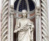 Florenz (firenze) — Stockfoto