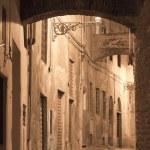 Pistoia (Tuscany, Italy) — Stock Photo #70908183