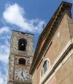 Colle di Val d'Elsa (Tuscany) — Stock Photo