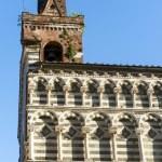 Pistoia (Tuscany, Italy) — Stock Photo #72499327