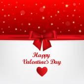 Feliz día de San Valentín — Vector de stock