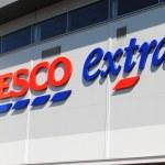 Tesco Express — Stock Photo #71902509