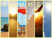 Summer — Stock Photo