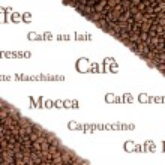 Coffee — Stock Photo #62616057
