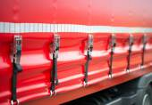 Safety Turnbuckle — Stock Photo
