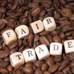 Coffee Beans — Stock Photo #69838693