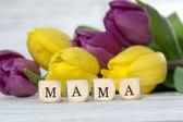 Mama — Stock Photo