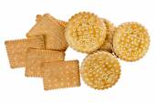 Biscuits — Stock Photo