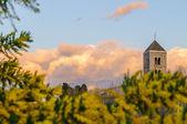 Vilabertran kloster — Stockfoto