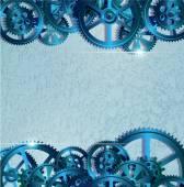Gears02 — Vetorial Stock