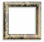 Vintage frame07 — Stockvektor