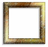 Vintage frame09 — Stockvektor