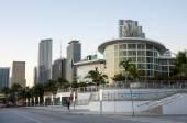 Bongos Cuban Cafe in Miami, Florida, USA — Stock Photo