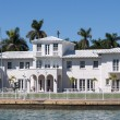 Luxurious mansion on Star Island in Miami, Florida, USA — Stock Photo #54916623