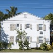 Traditional house in Key West, Florida, USA — Stock Photo #55541915