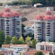 Residential buildings in Spain — Stock Photo #57429175