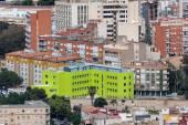 City of Cartagena, Spain — Stok fotoğraf