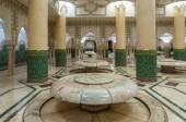 Interior of a traditional moroccan bath - hammam — Stock fotografie