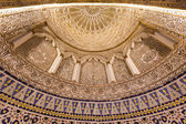 Cupola of the Grand Mosque in Kuwait City, Middle East — Stockfoto