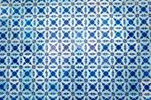 Oriental ornament at the Grand Mosque in Kuwait City, Middle East — Stockfoto