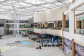 KUWAIT- DECEMBER 10: Interior of The Avenues Mall in Kuwait. December 10, 2014 in Kuwait City, Middle East — Stock Photo
