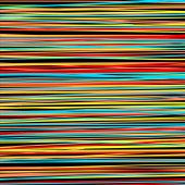 Background bright stripes — Stockvector