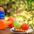 Way to healthy living — Stock Photo #62455187