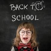 Back to school — Стоковое фото