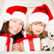Christmas — Stock Photo #56825147