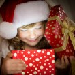 Christmas — Stock Photo #56888223