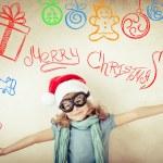 Happy holidays — Stock Photo #58132001