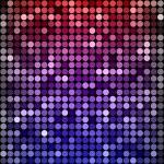 Circles seamless pattern — Stock Vector #59027795