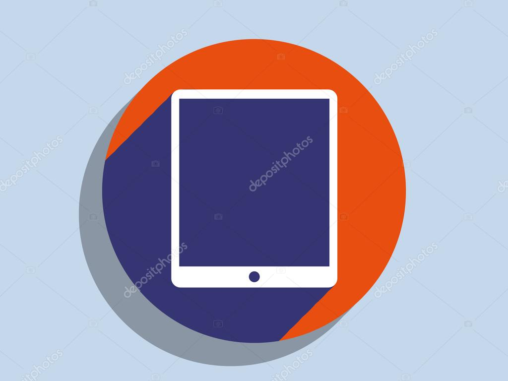 触摸板的图标 — 图库矢量图片 #54696559