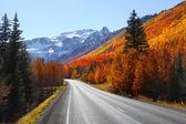 Autostrada milioni di dollari — Foto Stock