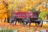 Vecchio carro — Foto Stock