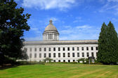 Washington state Capitol — Stock Photo